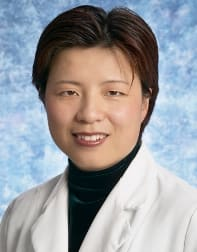 Qing Jia, MD Endocrinology