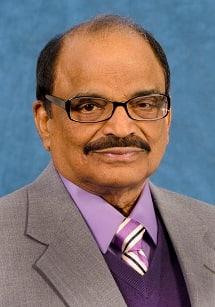 Dr. Rangassamy E Meibalane MD