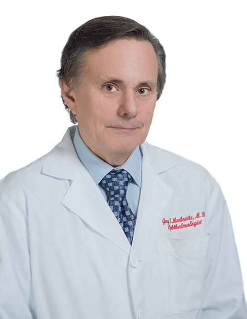 Dr. Gary I Markowitz MD