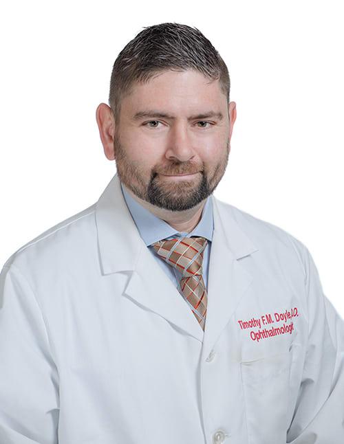 Dr. Timothy F Doyle DO