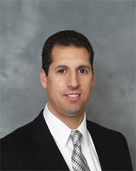 Dr. Damian M Andrisani MD