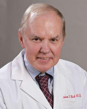 Dr. Toivo E Rist MD