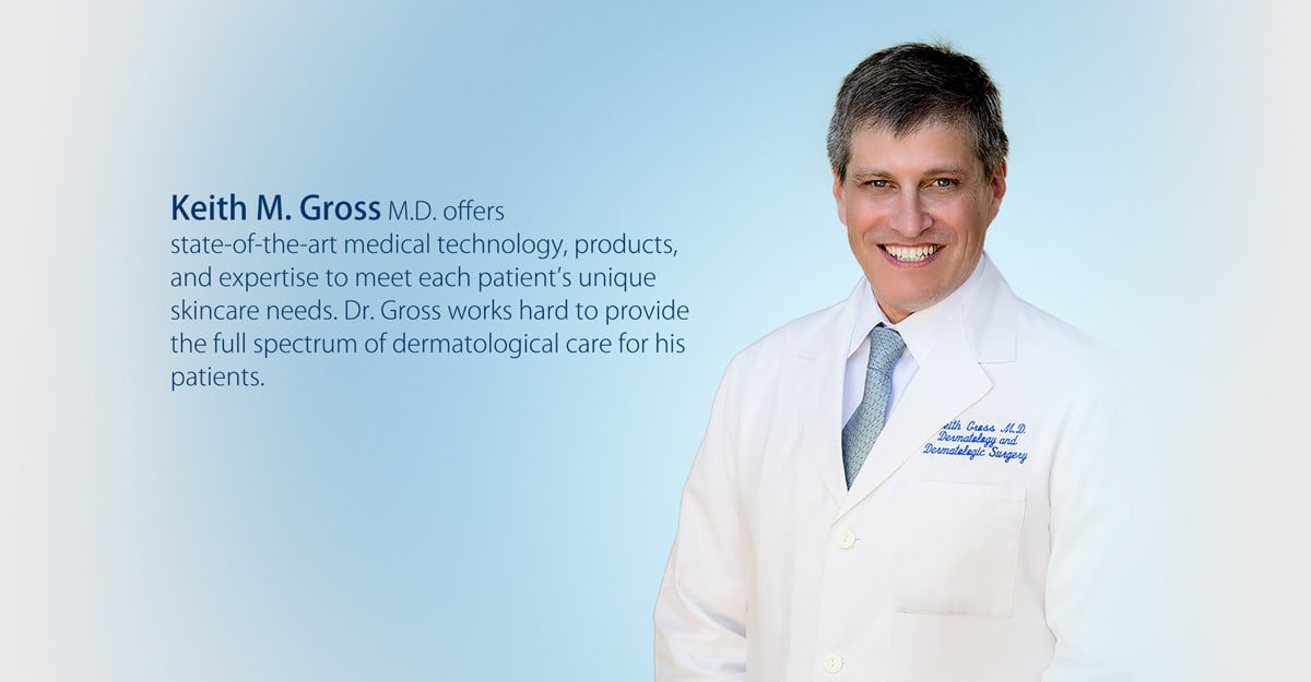 Dr. Keith M Gross MD