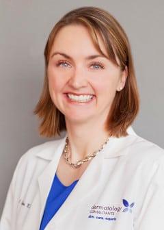 Dr. Kathryn C Barlow MD