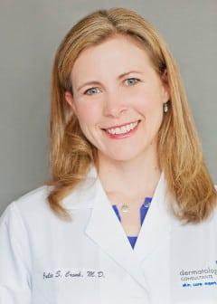 Dr. Julie S Cronk MD