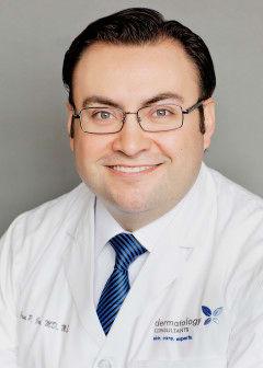Dr. Juan P Jaimes MD