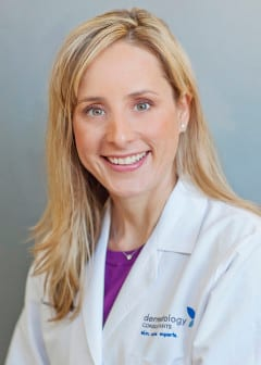 Dr. Cortney D White MD