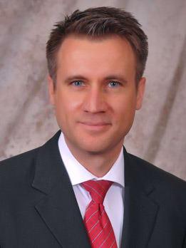 Dr. Jens J Thiele MD