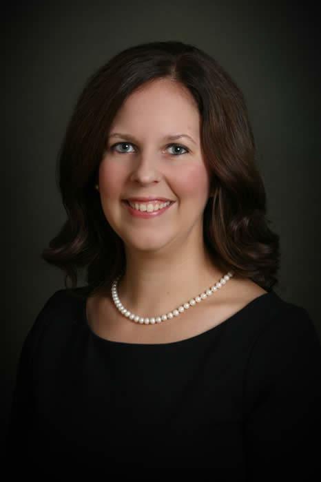 Dr. Heather L Salvaggio MD