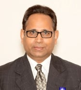Murali Alloju, MD Gastroenterology