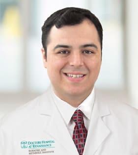 Michael J Martinez, MD General Surgery