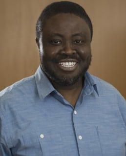 Dr. Jeremiah V Ojeaburu MD