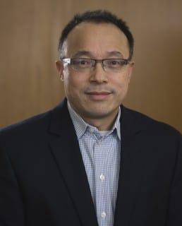 Lin Huang, MD Gastroenterology