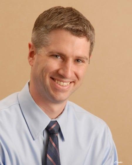 Dr. Sean P Caufield MD