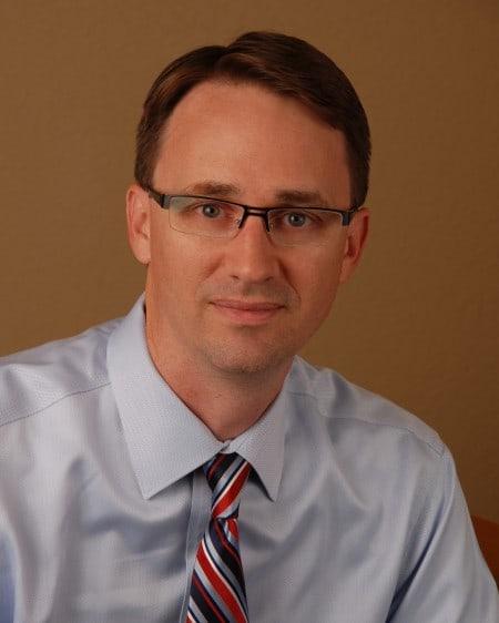 Dr. Daniel D Hampton MD