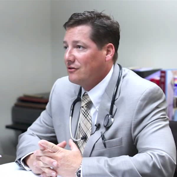 Dr. William S Digiacomo MD
