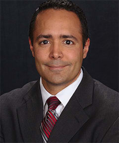 Marcos Reyes, MD Ophthalmology