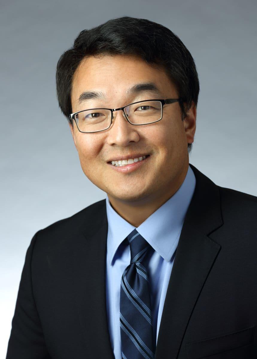 Dr. Jin-Hong Park MD
