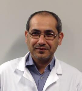 Dr. Waseem Shahid MD