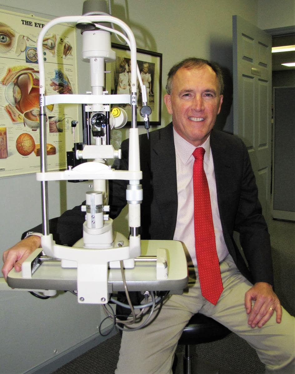 Dr. Terry D Odom MD
