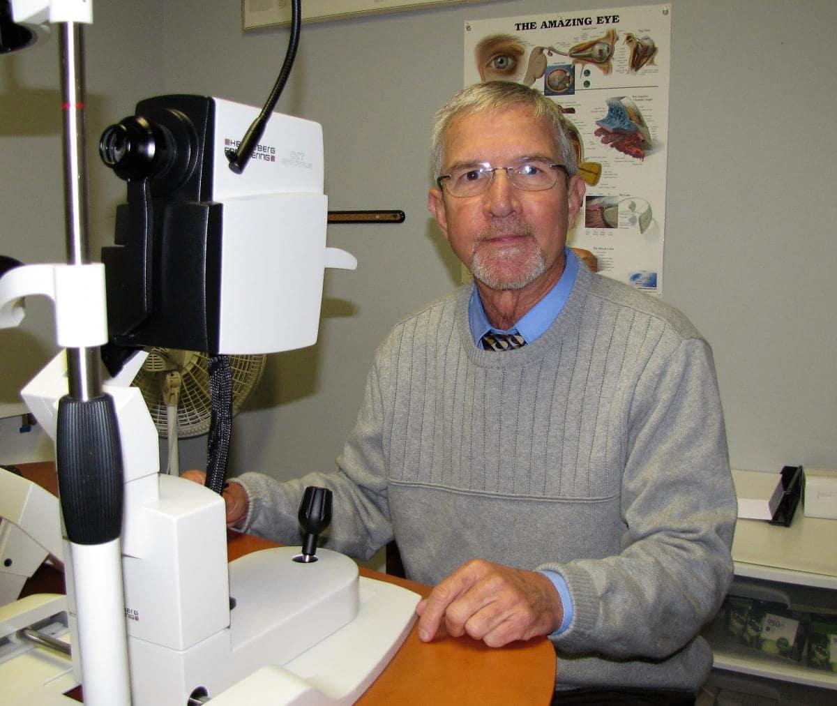 Dr. Orlando M Alvarez MD