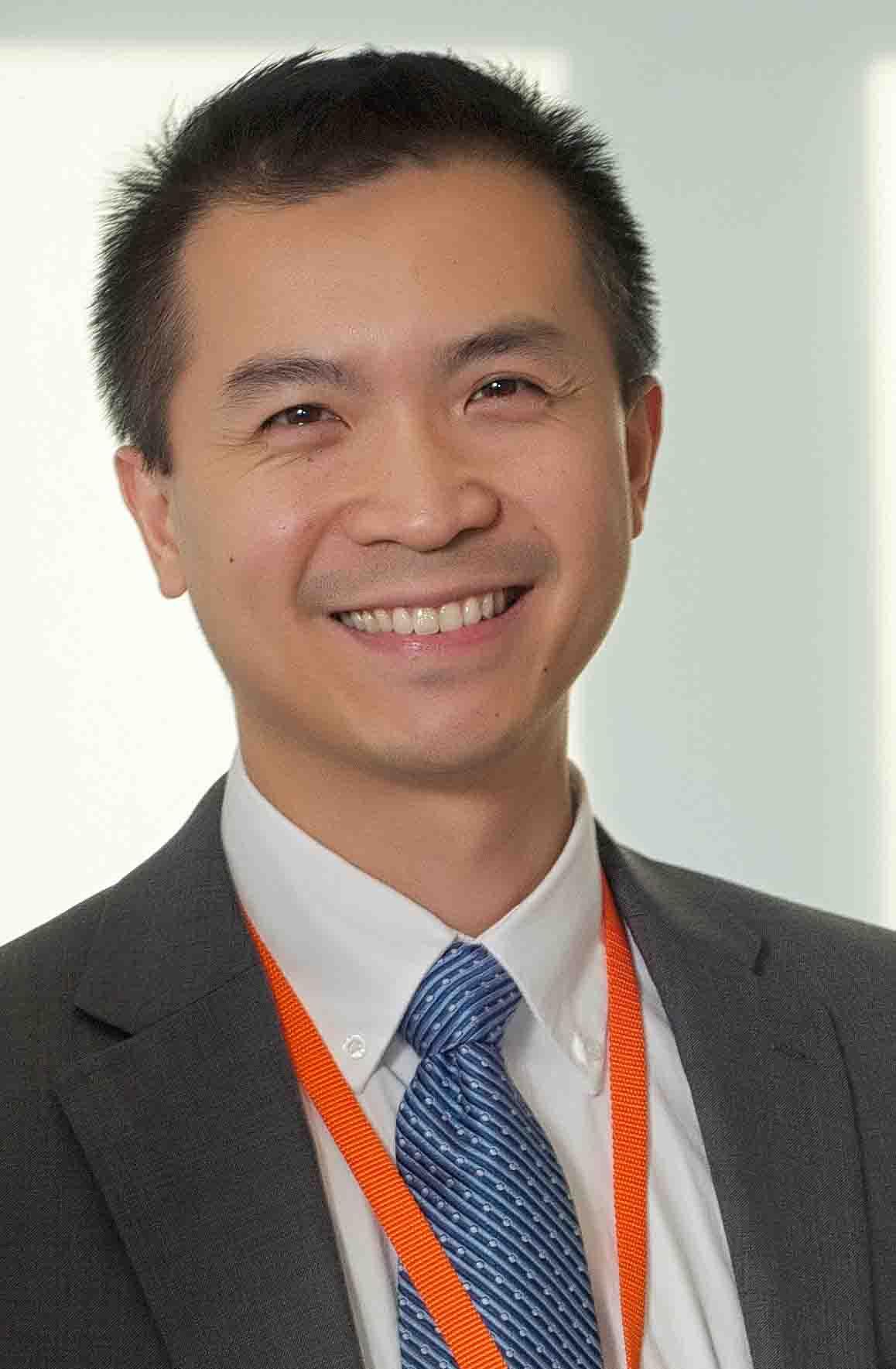 Dr. Huy Q Nguyen MD