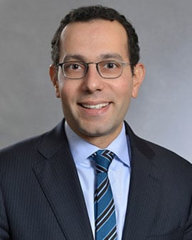 Appointments and Hours of Operation for Dr  Mark Abdelmalek