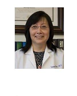 Dr. Wei T Hsu MD