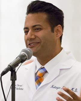 Dr. Neilanjan Nandi MD