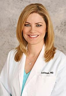 Dr. Debra B Luftman MD