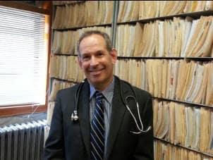 Dr. Michael R Zuckman MD