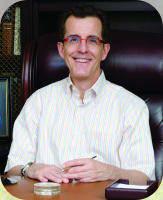 Dr. William D Caffrey MD