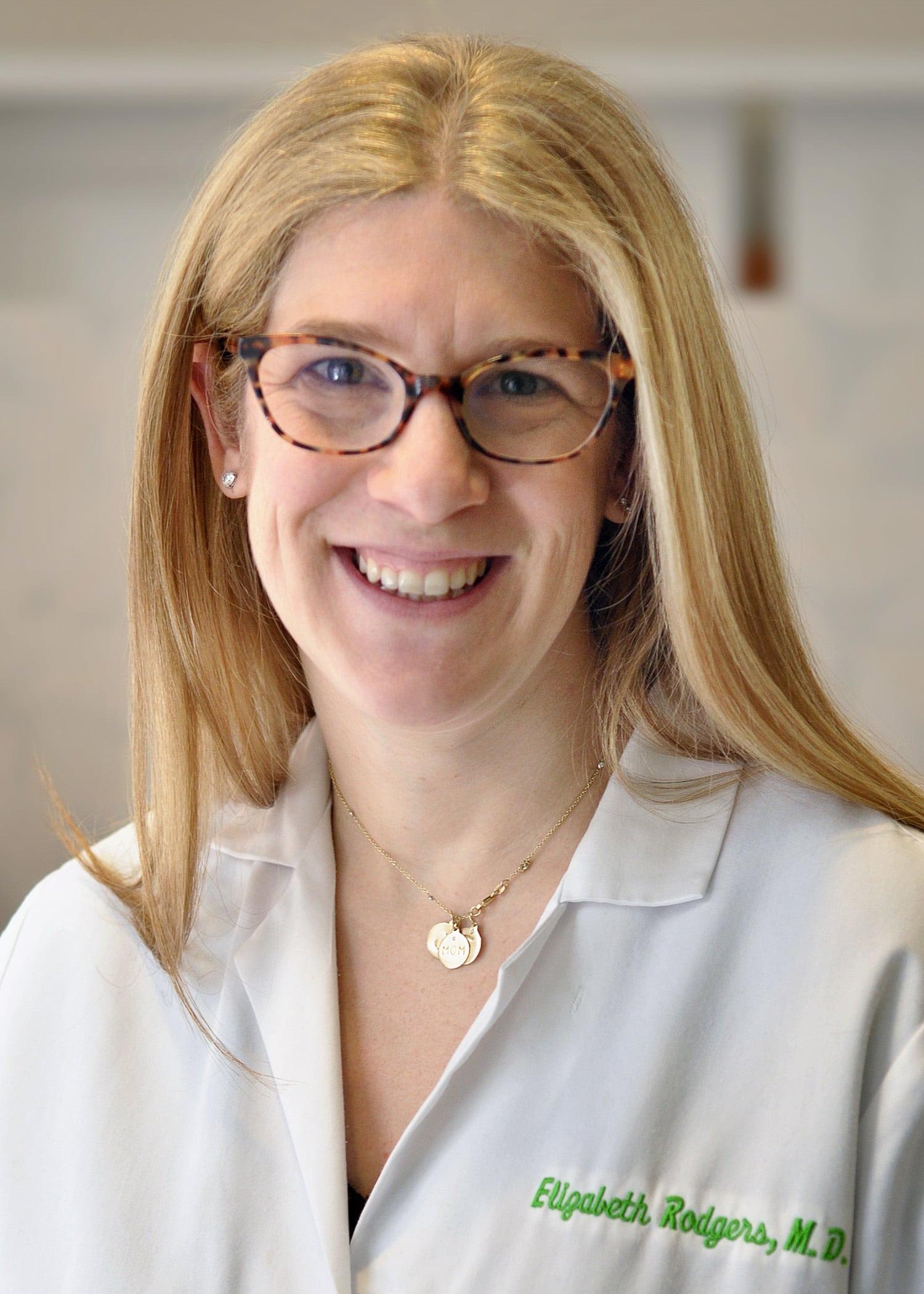Elizabeth B Rodgers, MD Obstetrics & Gynecology