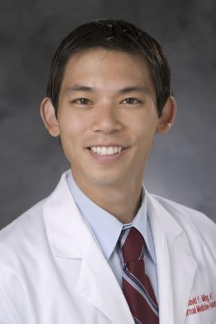 David Y Ming, MD Internal Medicine
