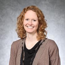 Dr. Jennifer J Blount MD