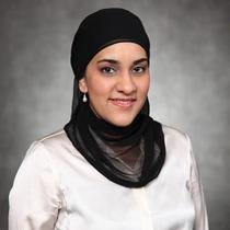 Dr. Nazish Ekram MD