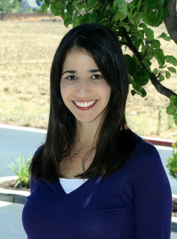 Dr. Sarit Shtivelman MD