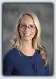Dr. Nancy S Reau MD