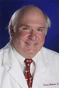 Dr. Dennis D Waltman MD