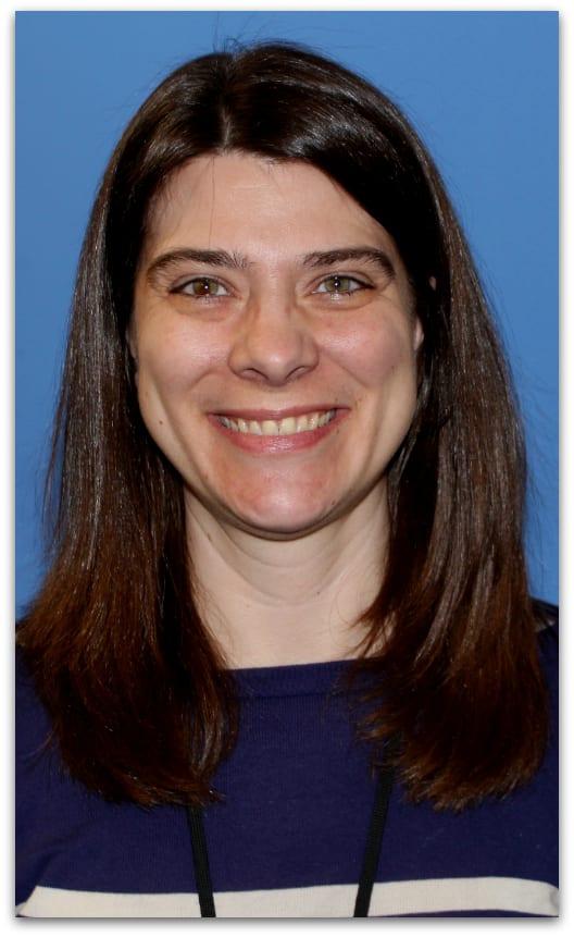 Dr. Elizabeth C Gaskins MD
