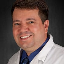 Dr. Claudio A Ferreira MD