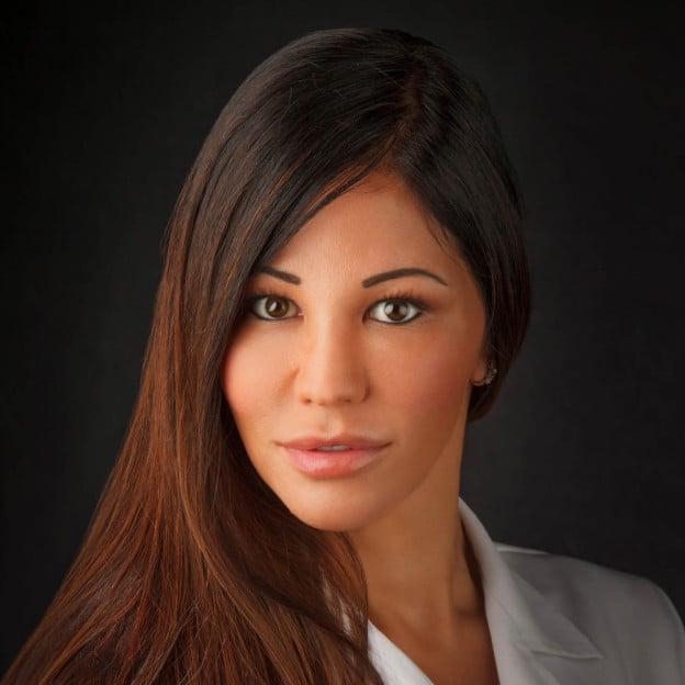 Dr. Allison B Yee MD