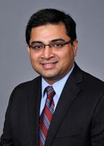 Dr. Shivajirao P Patil MD
