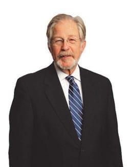 Dr. George W Pfohl MD