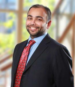 Dr. Mohit A Dewan MD