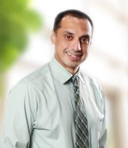 Dr. Saiyid J Hasan MD
