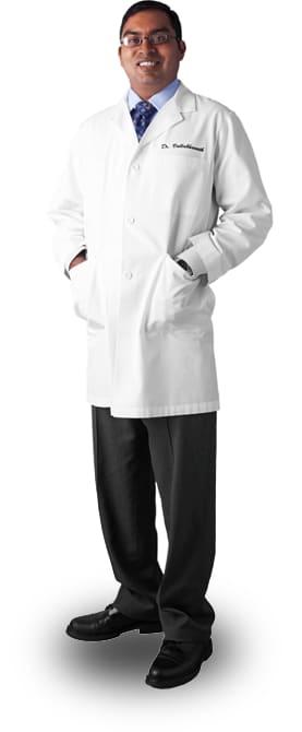 Prashanth N Vallabhanath, MD Ophthalmology