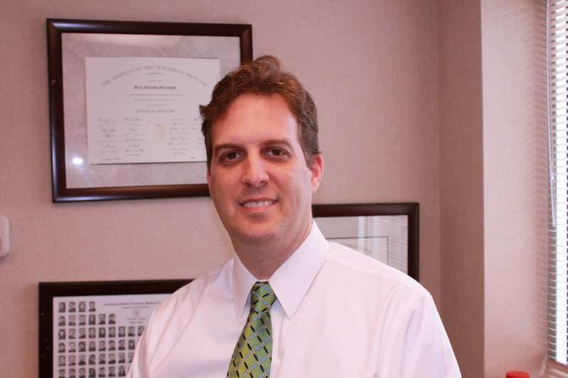 Dr. Bret M Garretson MD