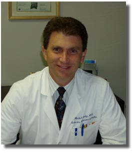 Dr. Mitchell I Sorsby MD