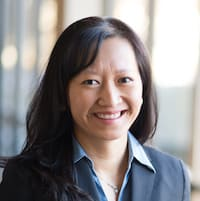 Dr. Thien-Giang Bach-Huynh MD